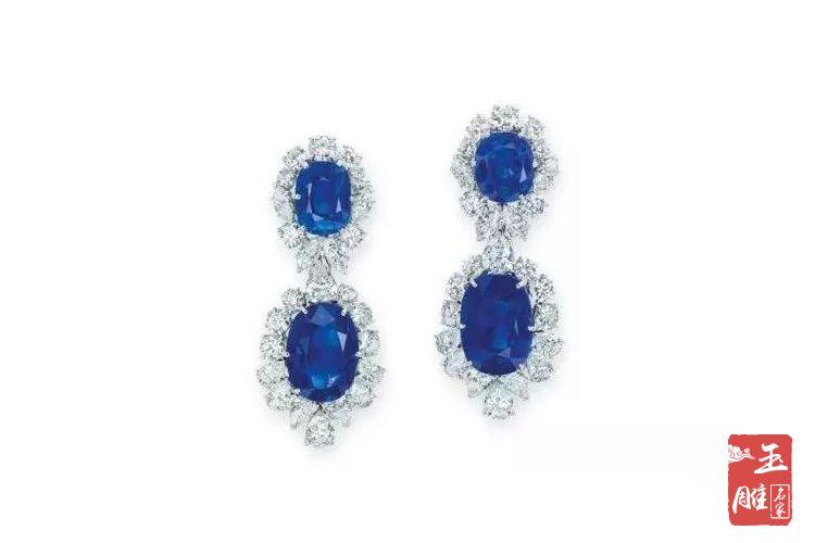 斯里兰卡的蓝宝石-玉雕名家