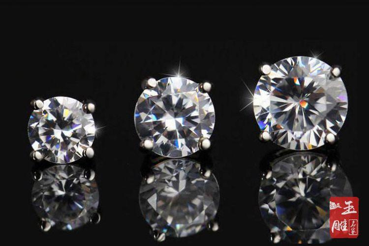 钻石真假-玉雕名家