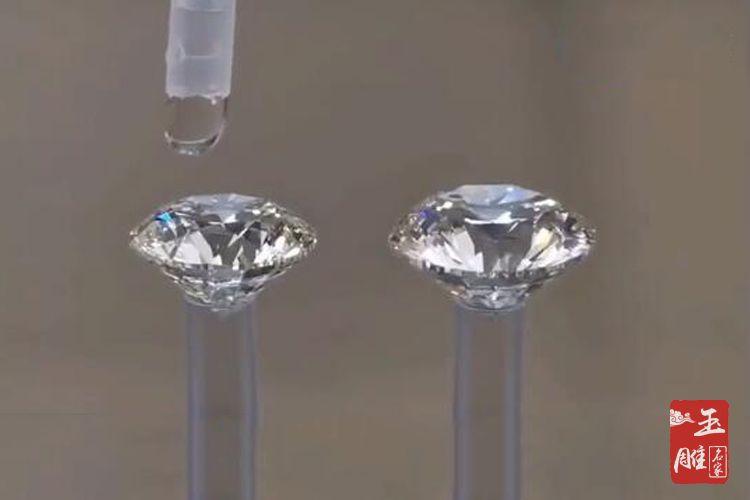 钻石真假鉴定方法-玉雕名家