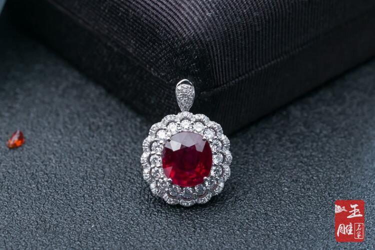 红宝石鉴定方法-玉雕名家