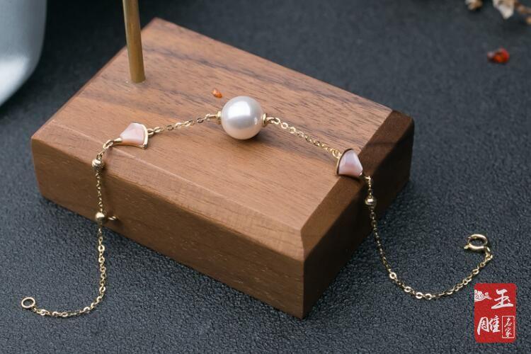 珍珠手链鉴别-玉雕名家