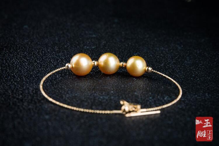 珍珠真假-玉雕名家