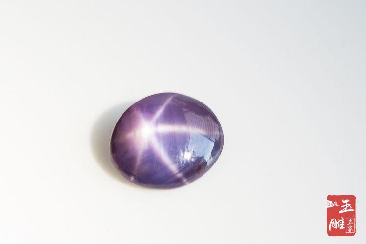星光蓝宝石-玉雕名家