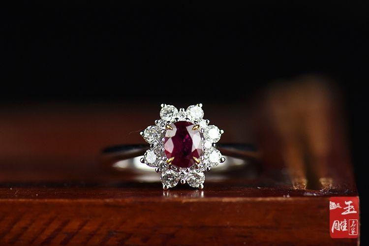 1克拉红宝石价格-玉雕名家