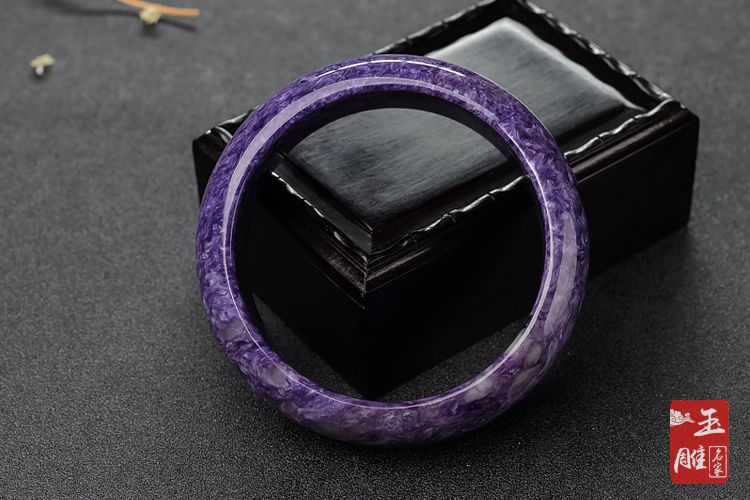 紫龙晶-玉雕名家