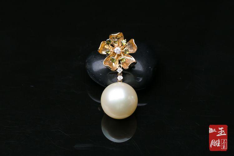 珍珠功效-玉雕名家