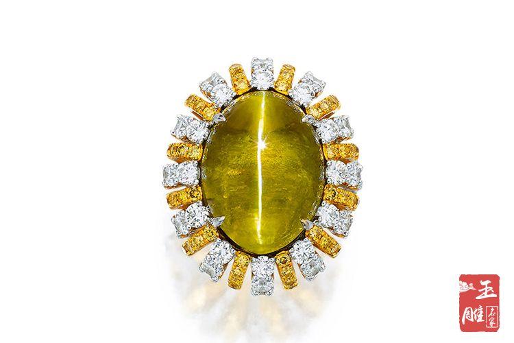 金绿宝石-玉雕名家