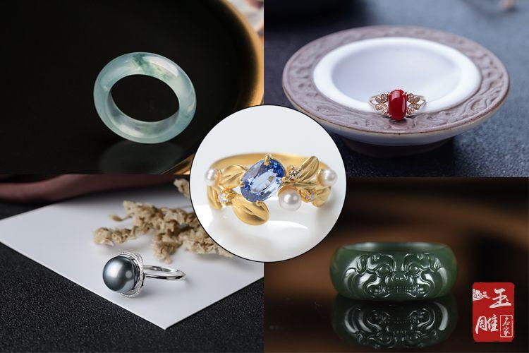 戒指的价格一般是多少-玉雕名家