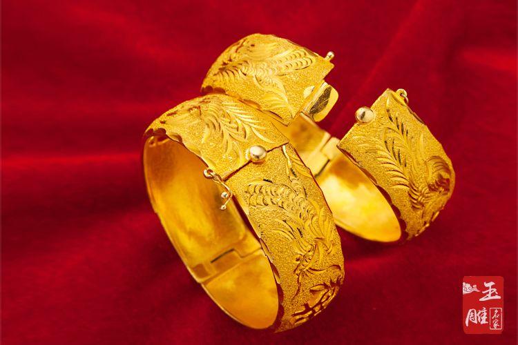 黄金的种类介绍-玉雕名家