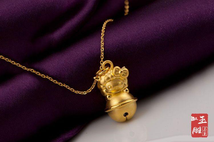 黄金的分类-玉雕名家