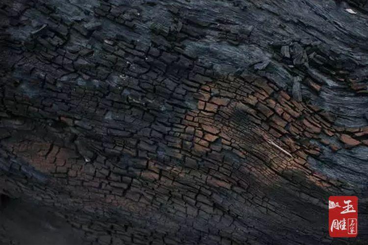 阴沉木的鉴定方法-玉雕名家