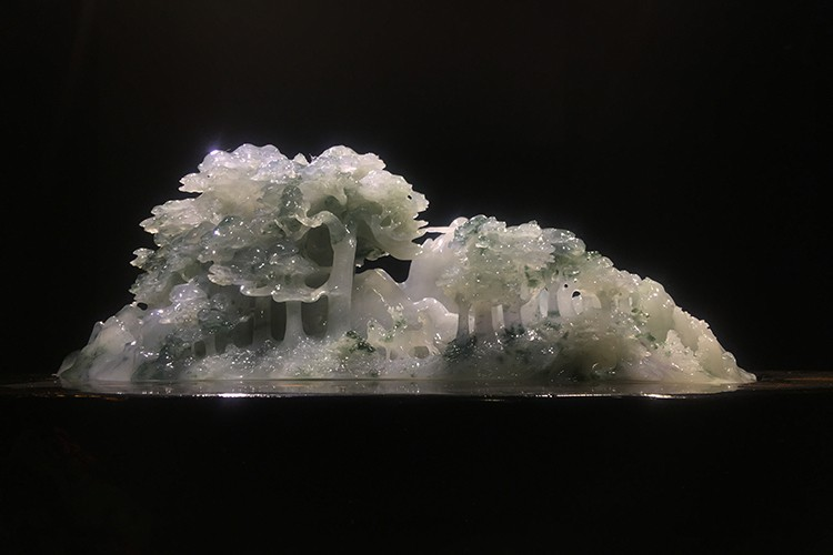 2018昆明石博会-玉雕名家