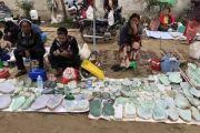 缅甸翡翠批发市场在哪里?到缅甸买翡翠就好吗?