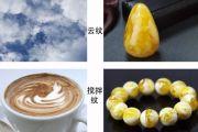 蜜蜡真假图片如何看,你知道真蜜蜡和假蜜蜡都有什么区别吗?